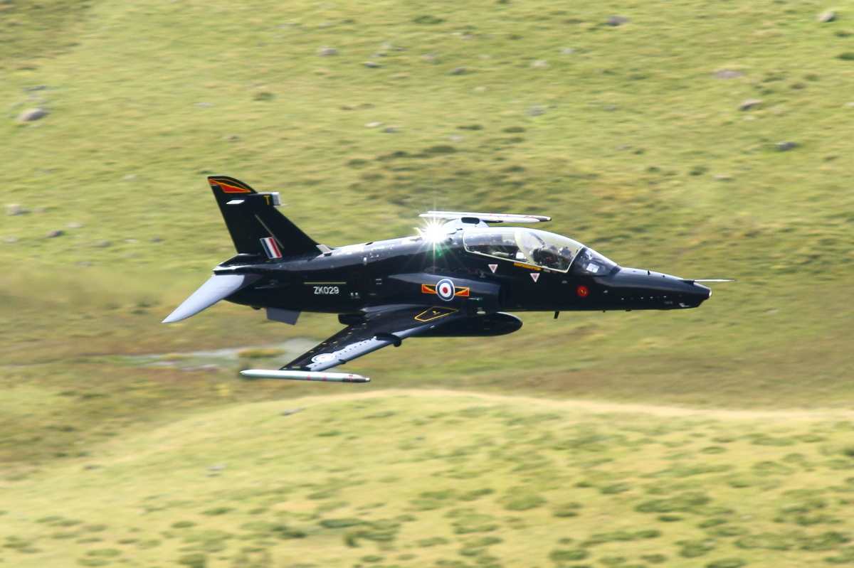 Air Pulford - LOW FLYING PHOTOGRAPHY